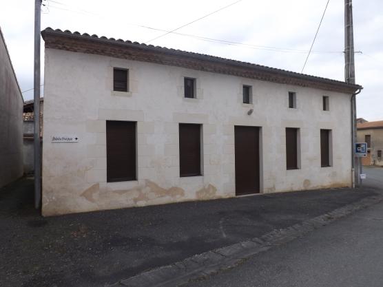 Salle des Associations, Donnezac