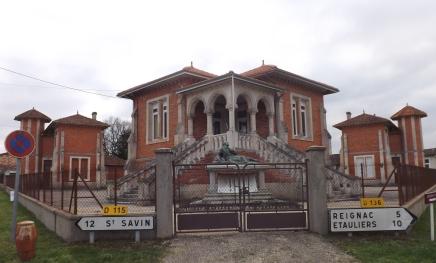 L'Ecole de Donnezac
