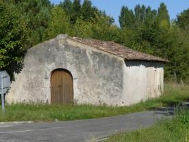 chapelle de Gablezac - Par Jack ma — Travail personnel, CC BY-SA 3.0, https://commons.wikimedia.org/w/index.php?curid=35901219