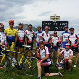 Cyclo-Club Donnezacais