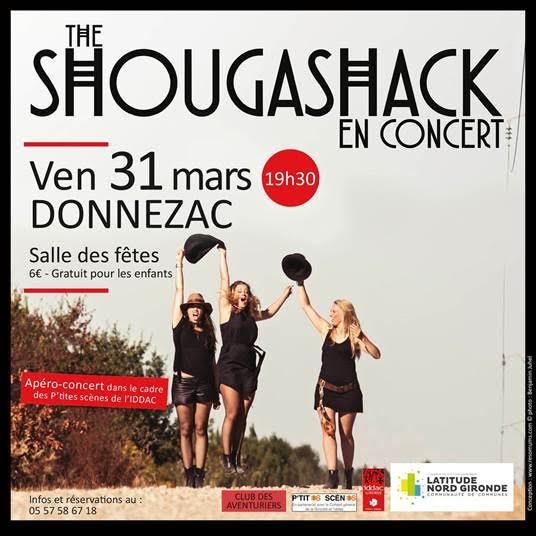 Shougashack