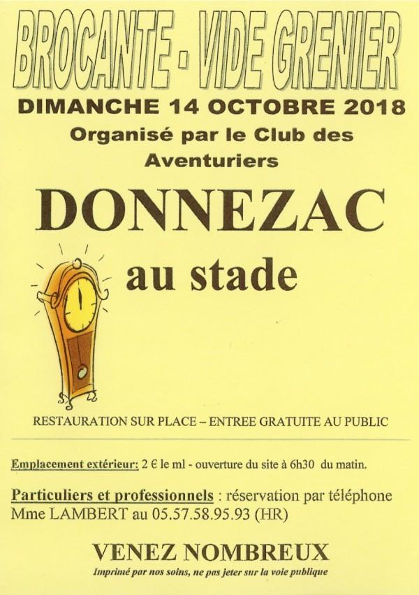 AVENT 2018-10 BROCANTE