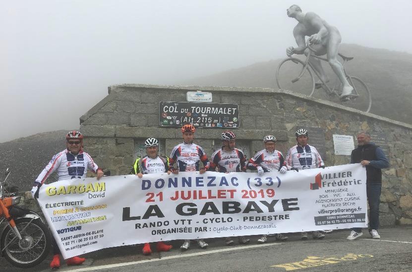 CC DNZC Tourmalet 2019