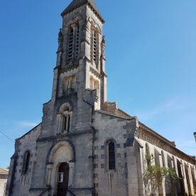 Eglise Notre Dame Donnezac
