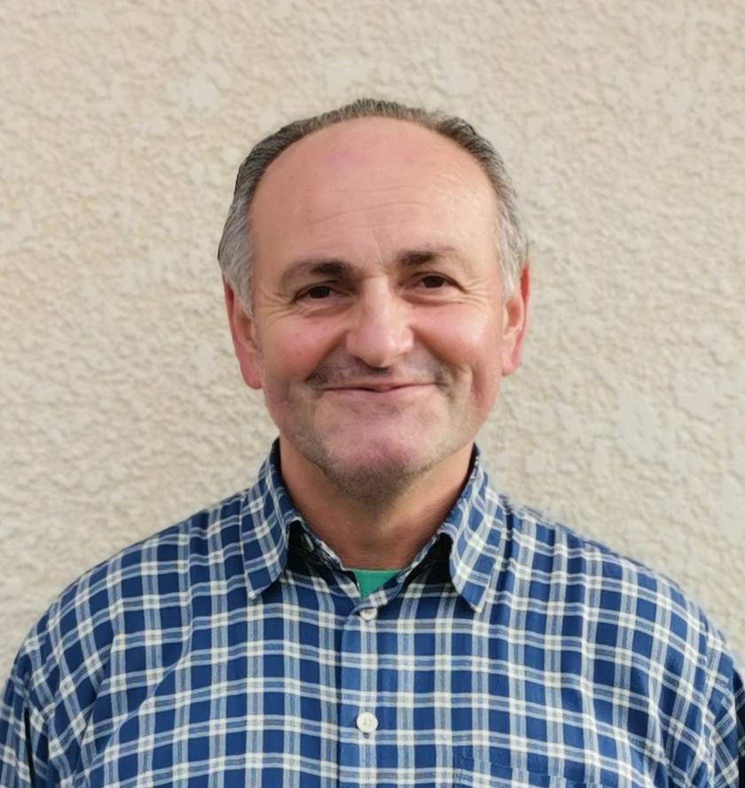 Bernard ARDOUIN - Conseiller Municipal