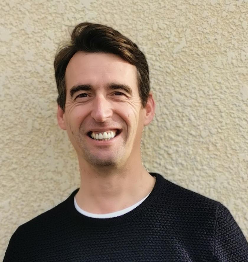 Thierry COURJAUD - Conseiller Municipal