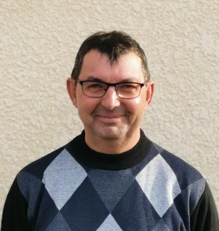 Dominique DIDIER - Conseiller Municipal