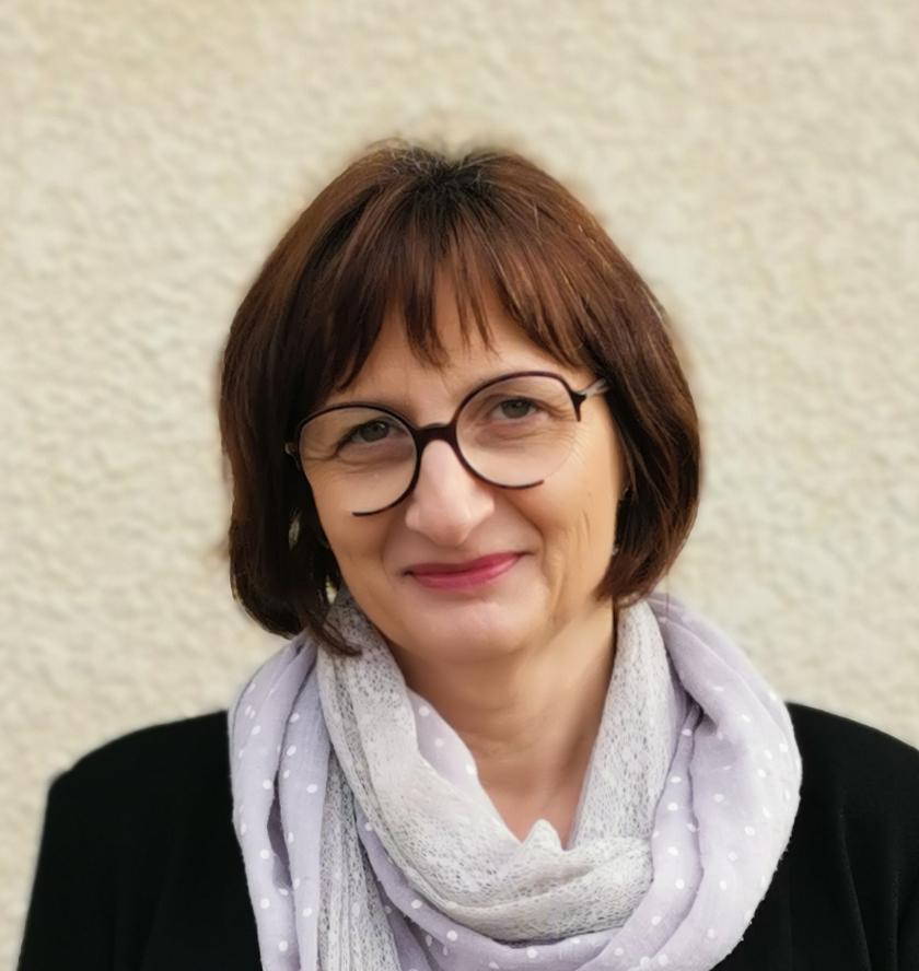 Claudine HERAUD - 1ère Adjointe