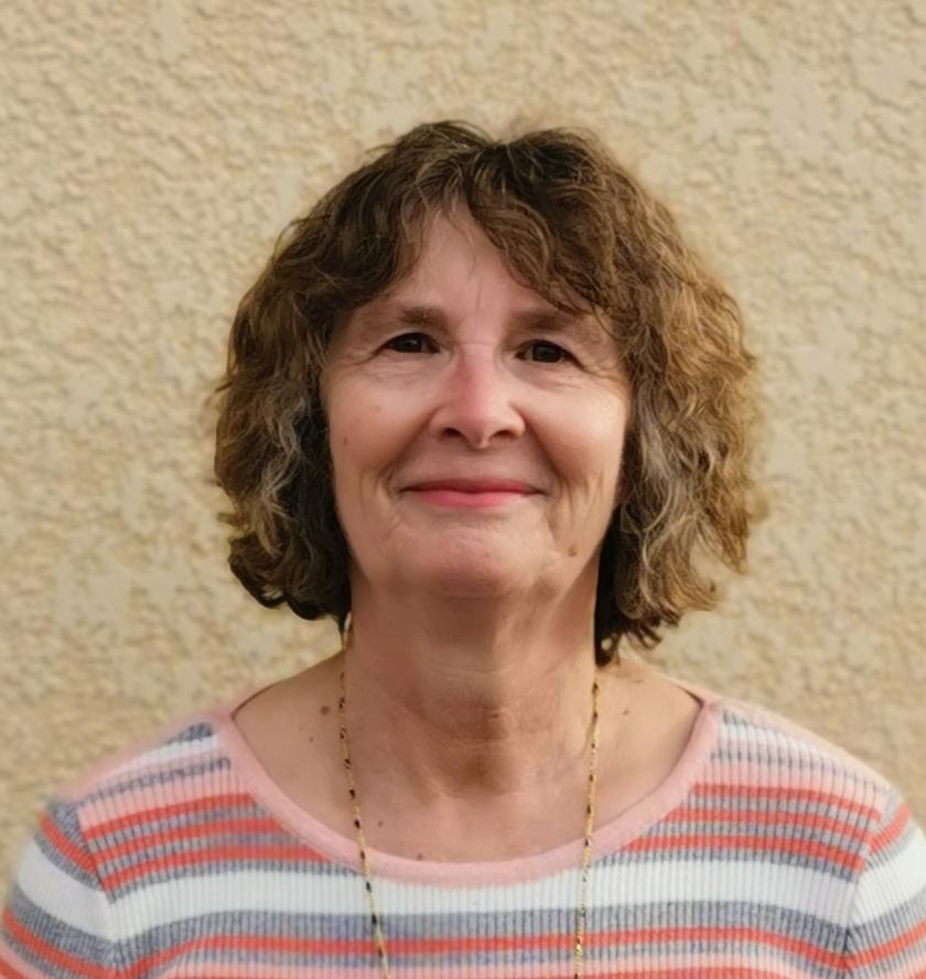 Régine LAMBERT - Conseillère Municipale