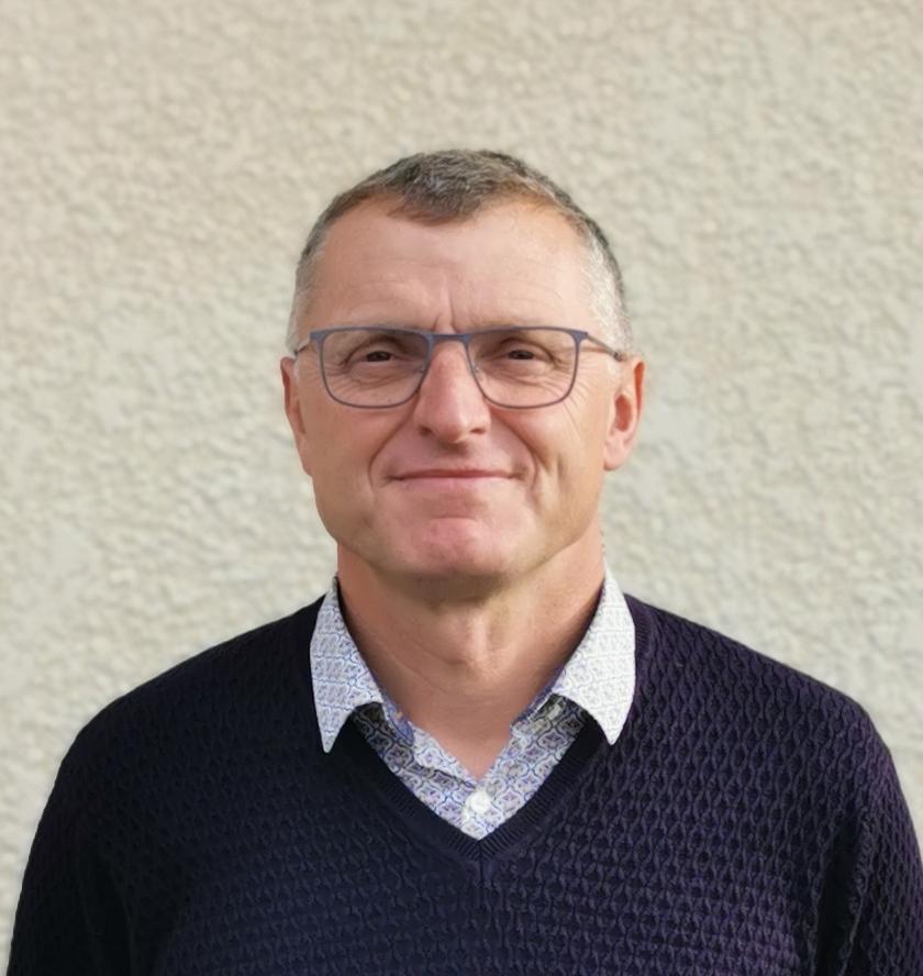 Laurent QUERION - Conseiller Municipal