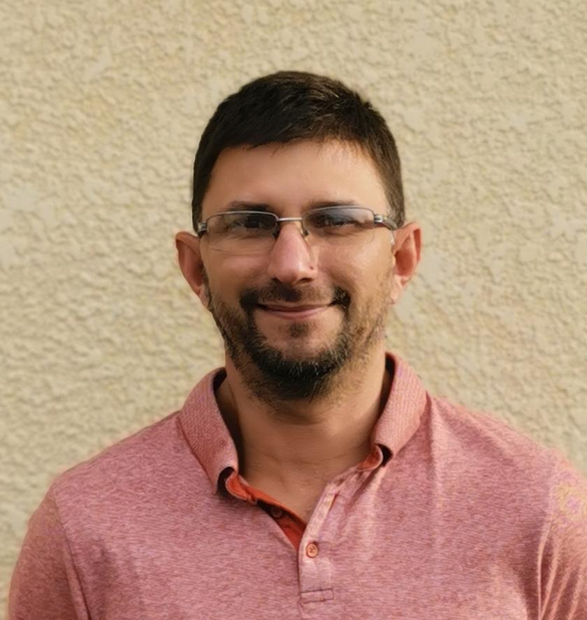 Benoît VIAUD -Conseiller Municipal